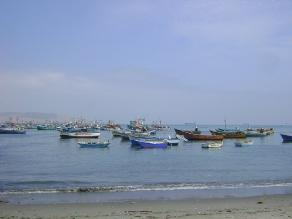 Pescadores de Tacna piden indulto presidencial para compañeros en Arica
