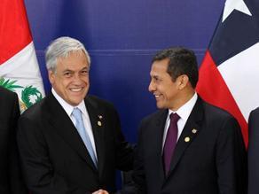 ¿Sabes qué es la CELAC donde se encontrarán Humala y Piñera?