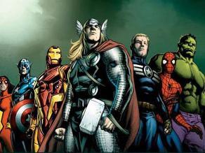 Famosos superhéroes y villanos cobrarán vida en Marvel Universe Live
