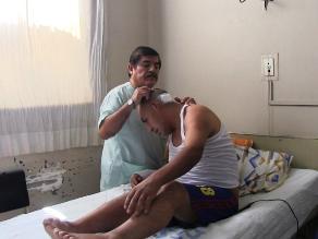 Trujillo: operan exitosamente a pacientes con tumores cerebrales