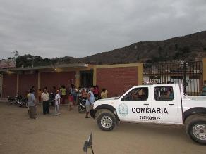 Lambayeque: joven muere en choque de mototaxi con camión