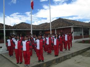 Cajamarca: la tercera región con mayores inscritos para Beca 18
