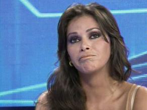 Malú Costa mandó advertencia a Shirley Arica