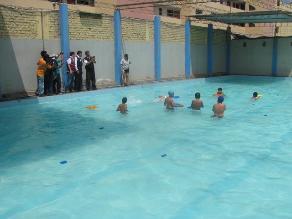 Dieciséis piscinas no están autorizadas para funcionar en Arequipa