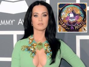 Katy Perry alzanca los primeros lugares con