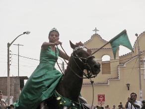 Lambayeque: illimanos elegirán a su reina del carnaval en febrero