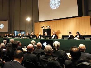 CIJ: La tarea de la Corte consiste en determinar la frontera marítima