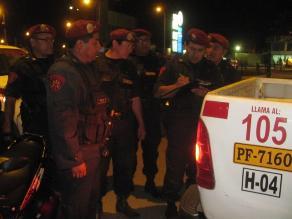 Nuevos programas de seguridad se implementarán en Arequipa