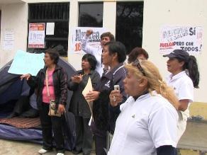 Tumbes: destituyen al director regional de salud