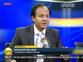 Citarán a alcalde de Surco y a oficiales en retiro de FFAA por caso OLM