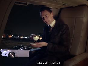 Super Bowl: Tom Hiddleston dice que los mejores villanos son británicos