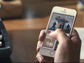 Facebook anuncia Paper, su herramienta de noticias al estilo Flipboard