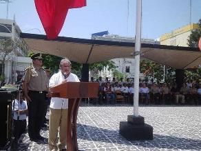 Regiones deben replicar ejemplo de Lambayeque dice ministro Albán