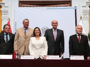 Perú no aceptará condicionamientos para implementar fallo de La Haya