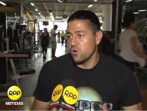 Sergio Ibarra: Ahora me toca estar sin equipo y es duro