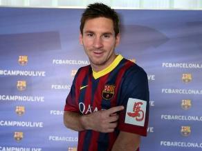 Barcelona vestirá una camiseta en homenaje al ´Año Nuevo Chino´