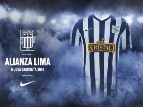 ead60e2a9d5a5 Alianza Lima  Conoce más detalles de la nueva camiseta blanquiazul