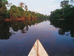 Costos de transporte fluvial en zona amazónica se reducirán 50%