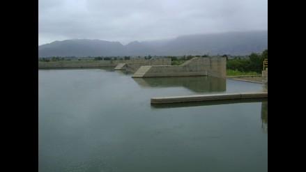 Lambayeque: anuncian cierre de compuertas de Tinajones por escasez de agua