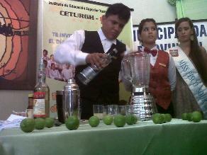 Pisco: 1 000 copas de Pisco Sour gratis en las celebraciones por su día