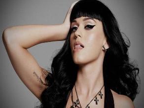 Katy Perry bate el récord de seguidores en Twitter