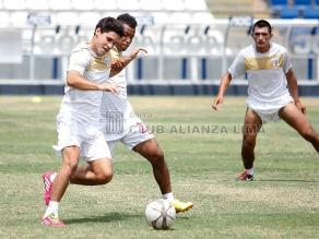 Directiva de Alianza Lima apoyará a Diego Minaya si se confirma doping