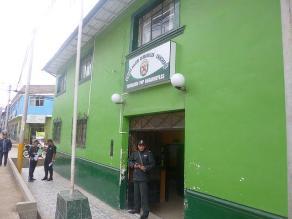 Detienen a sujeto con 12 kilos de hojas de coca sin documentación legal