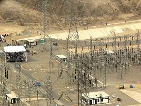 Osinergmin investiga corte del servicio eléctrico en la capital