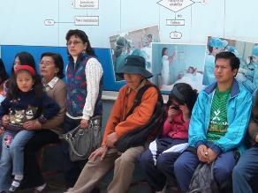 Huancayo: detectan 17 casos de lunares malignos en un día