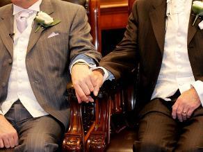 Escocia: Parlamento aprueba ley del matrimonio homosexual