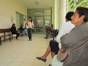 Arequipa: se incrementan casos de enfermedades diarreicas agudas