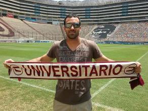 José Carvallo: Tomamos el clásico como preparación para la Libertadores