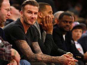 David Beckham alista detalles para tener su equipo en la MLS