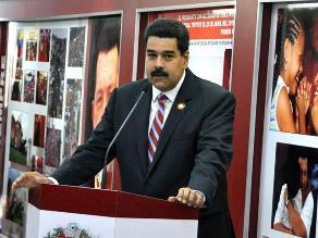 Maduro amenaza con expropiar a empresas que no vendan a precios justos
