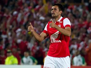 Independiente Santa Fe superó 1-0 a Morelia y avanza en Libertadores