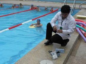 Piura: solo tres piscinas se encuentran aptas en Sullana