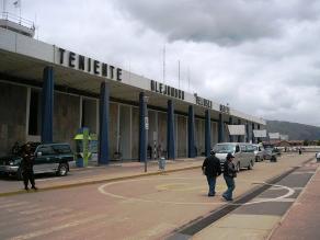 Chinchero: anuncian protestas por la postergación del aeropuerto