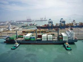 APM Terminals incrementa inversión en Muelle Norte a US$ 365 millones