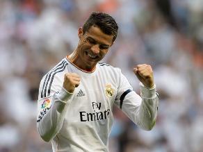 Revive los mejores goles de Cristiano Ronaldo que festeja su cumpleaños