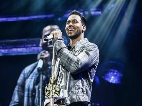 Romeo Santos y Prince Royce lideran nominaciones a Billboard latinos