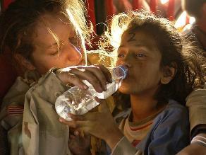 Diarreas son la segunda causa de muerte en menores de 8 años
