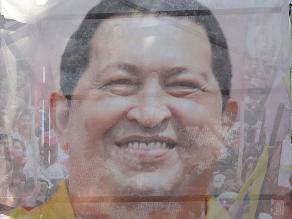 Gobierno de Nicaragua anuncia campaña Aquí está Chávez