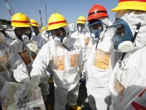 Fukushima: Muestras tomadas en agua mostraron radiactividad récord