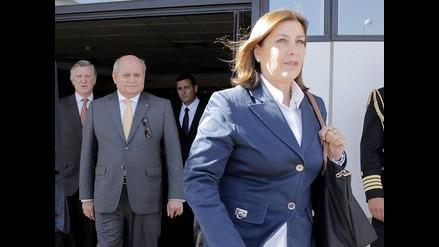 Este jueves se realiza Santiago la reunión 2+2 entre ministros de RREE y Defensa de Perú y Chile