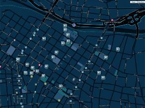 El Mapa Literario de Lima, un recorrido histórico por la ciudad