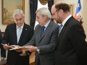 Chile planteará comisiones para ejecutar fallo de La Haya, afirman