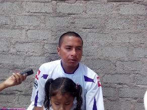 Dos de los siete pescadores retenidos en Arica llegan a Ilo