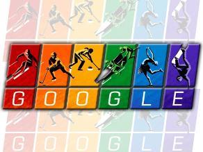 La Carta Olímpica es el nuevo doodle de Google