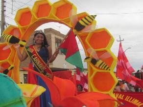 Lambayeque: alcalde invita a turistas del norte al carnaval de Íllimo