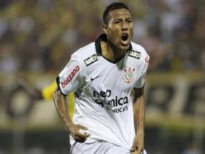DT de Corinthians elogia a ´Cachito´ Ramírez y descarta prestarlo
